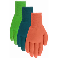 Midwest Quality Gloves 62F6-M Ladies Softec Gloves Medium