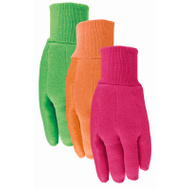 Midwest Quality Gloves 7791F6 Ladies Jersey Glove