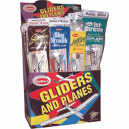Guillows 77 Model Plane Combo 4Pk Assrtmnt