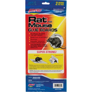 PIC GRT-2F Rat And Mouse Glue Boards Pack Of 2