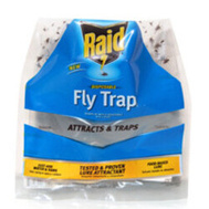 PIC FLYBAG-RAID Trap Fly Disposable