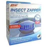 PIC PBZ Zapper Insect 2-In-1