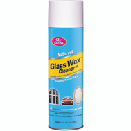 Gel Gloss NS-019 NoStreek 19 Ounce Glass Cleaner