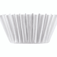 Bunn O Matic BCF-250 Commercial Coffee Filters 12 Cup 250 Count
