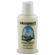 Remwood 53012 Grandma's 2 Ounce Hand Soother
