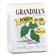 Remwood 67012 Grandma's 2.2 Ounce Poison Ivy Soap Bar