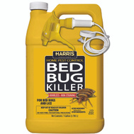 PF Harris HBB-128 Bed Bug Killer Rtu Gal