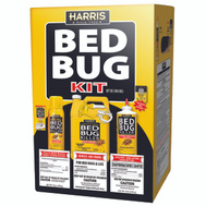 PF Harris BBKIT-LGVP-4 Bed Bug Kit Large Value Pack