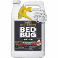 PF Harris BLKBB-128 Killer Bed Bug Rtu 1 Gallon