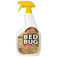 PF Harris GOLDBB-32 Bed Bug Killer 32 Ounce