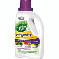 Spectrum HG-10411X Fungicide Concentrate Org 20 Ounce