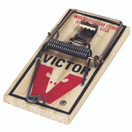 Woodstream M040 Victor Metal Mouse Trap