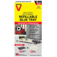 Woodstream M776 Tray Glue Rat Refillable