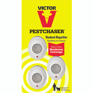 Woodstream M753SN Victor Mini Pestchaser Pack Of 3