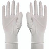 Boss 1UL0004L Gloves Latex Disposable Large 100 Count