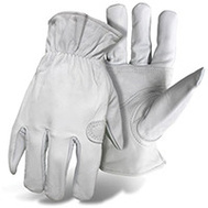 Boss 4060M Glove Ladies Med W/Padded Palm