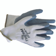Boss 8435L Therm Plus Fleece Lined Gloves With Latex Palms Large