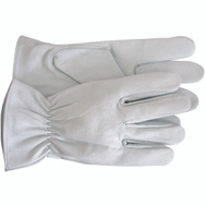 Boss 4080WL Split Goatskin Leather Drivers Gloves Large