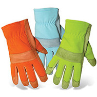 Boss 791 Glove Ladies Pigskin Leather