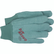Boss 313 18 Ounce Heavyweight Green Chore Gloves Large