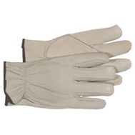 Boss 40672X Gloves Grain Cowhide Unlined Leather Jumbo