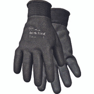 Boss 7841L Chemical Nitrile Foam Back Safety Gloves Large