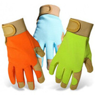 Boss 783 Gloves Ladies Syn Leather Palm