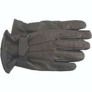 Boss 7182L Thinsulate Thinsulate Lined Sheepskin Gloves Large