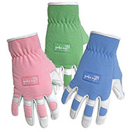 Boss 788 Glove Ladies Goatskin Leather