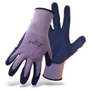 Boss 8433 Gloves Ladies Latex 13G Shell
