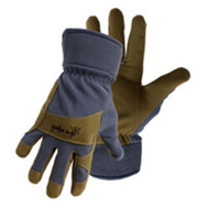 Boss 8410 Gloves Garden Ladies Syn Lthr