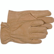 Boss 4052M Pigskin Unlined Leather Drivers Gloves Medium