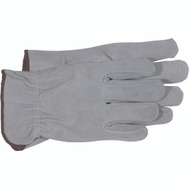 Boss 4065 Split Cowhide Unlined Leather Gloves Extra-Large