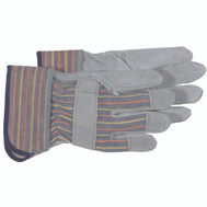 Boss 4094K Split Leather Palm Gloves Children 5-8