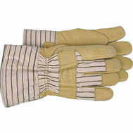 Boss 4399L Pigskin Leather Palm Insulated Gloves Large
