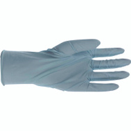 Boss 1UH0001L Gloves Nitrile Disposable Box Of 100 Large