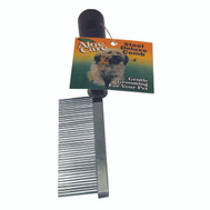 Boss Pet 05064 Comb Pet Steel Deluxe