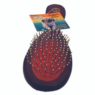 Boss Pet 07680 Brush Pet Pin Medium