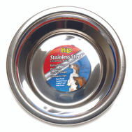 Boss Pet 56620 Dish Pet Ss Medium 2qt