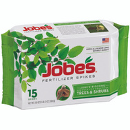 Easy Gardener 01610 Jobes Tree And Shrub Fertilizer Spikes