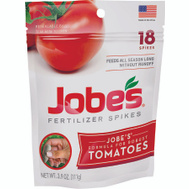 Easy Gardener 06005 Jobes Fertilizer Spike Tomato Clip 18 Pack