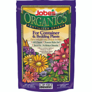 Easy Gardener 06128 Jobes Organic 50 Pack Annual Organ Spike
