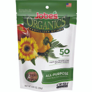 Easy Gardener 06528 Fertilizer Spike Organic Ap 50 Pack
