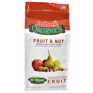 Easy Gardener 09227 Jobes Organic Fruit & Nut Granular Fertilizer 4 Lb