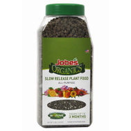 Easy Gardener 09586 Jobes All Purpose Slow-Release Fertilizer 1 Pound