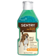 Sergeants 1913 Sentry Dog Hot Spot Skin Medication Remedy 4 Ounce