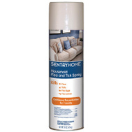 Sergeants 02424 Sentry Home Household Flea And Tick Spray 16 Ounce