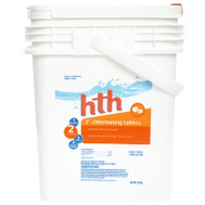 Arch Chemical 42005 35 Pound 3 Inch Chlorine Tablet