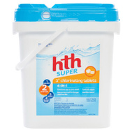 Arch Chemical 42011 15 Pound 3Sup Chl Tablet