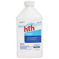 Arch Chemical 67017 HTH 32 Ounce Flocculant